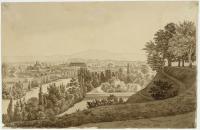 Alexandre-Félix Alméras (Genève, 1811 — Genève, 1868)