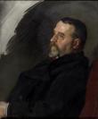 Charles Giron (Genève, 02/08/1850 — Genthod-Bellevue, 09/06/1914)