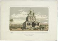 Palisse, lithographe