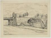 Marc Proessel (Genève, 1860 — Genève, 1950)