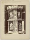 Ferdinand Lacombe (?, ? — ?, ?), photographe, Georges-Louis Arlaud (Genève, 24/06/1869 — La Ciotat, 09/1944), photographe, Lacombe & Arlaud, photographe