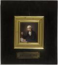 John-Francis Rigaud (Turin, 18/05/1742 — Padkingtonhall, 06/12/1810), Jean-Marc Henry (Genève, 12/08/1782 — 24/05/1845)