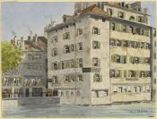 Charles Auguste Reuter (1851 — 1920)