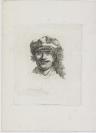 Rembrandt Harmensz van Rijn (Leyde, 1606 — Amsterdam, 1669), École hollandaise, Joseph-François Burdallet (Carouge, 1781 — Carouge, 1851), attribué à