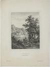 Wolfgang-Adam Töpffer (Genève, 1766 — Morillon, 1847), Joseph-François Burdallet (Carouge, 1781 — Carouge, 1851)