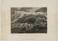 Himely, graveur, Mathias Gabriel Lory (Berne, 21.06.1784 — Berne, 25.08.1846), peintre, J. F. Ostervald, éditeur