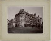 Ami Golay, architecte, Pricam Fils & Hauser, photographe, Eugène Cavalli, architecte, Léon Bovy (?, 1863 — ?, 1950), architecte