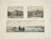 F. Lips, lithographe, M. Magnat
