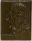 [Atelier] Jacot-Guillarmod Frères (Genève, fin 19e s. — Genève, après 1905), médailleur, Charles-Albert Angst (Genève, 19/07/1875 — Genève, 04/05/1965)