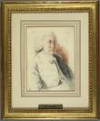 Jean-Michel Liotard (Genève, 1702 — Genève, 1796), ancienne attribution, Jean-Etienne Liotard (Genève, 1702 — Genève, 1789), auteur, attribué à