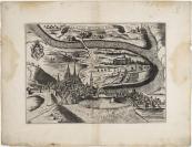 Jacques Fornazeris (Lyon, vers 1619), Giovanni Fornazeris, commanditaire, Cesare Capranica, auteur, Francesco Molino