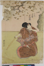 Utagawa Toyokuni II (Toyoshige) 二代目 歌川 豊国 (豊重) (1777 — 1835)