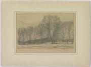 Jules Crosnier (?, 1843 — ?, 1917), attribué à