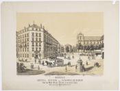 Duc, lithographe, Henri Mezger, dessinateur, A. Vérésoff et Cie, éditeur
