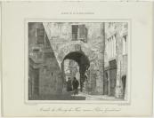 Jean-Charles Aymonier (Genève, 1803 — Genève, 1892), dessinateur, Charles Gruaz (1807 — 1867)