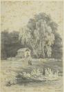 Jenny Cartier (vers 1819 — 22/05/1899), attribué à