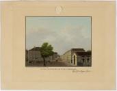 Jean Bryner (Bassersdorf, 1816 — Lausanne, 1906), dessinateur, Frères Manega