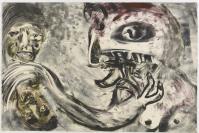 Urban Stoob Steindruck, Saint-Gall, imprimeur, Martin Disler (Seewen, 1949 — Genève, 1996)
