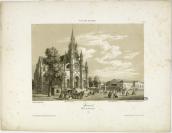 Wild, éditeur, Isidore Laurent Deroy (1797 — 1885), dessinateur, Frick, imprimeur, Joseph Florentin Charnaux (1819 — 1883), diffuseur