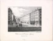 Briquet & Fils, Godard, lithographe, Arnout, dessinateur