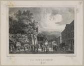 Alexandre Calame (Vevey, 1810 — Menton, 1864), dessinateur, Jacques Freydig (Saint-Gall, vers 1801), lithographe