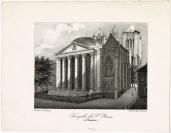 Briquet & F., éditeur, Auguste Ledoux, lithographe