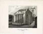 Briquet et fils, papetiers, éditeur, Auguste Ledoux, lithographe