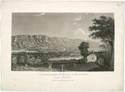 Johann Peter Lamy (1791 — 1839), éditeur, Grundmann (Berlin, 1758 — Genève, 1830), artiste