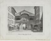 Jean-Charles Aymonier (Genève, 1803 — Genève, 1892), dessinateur, Jules Hébert (Genève, 1812 — Genève, 1897), Wessel, J. H., Auguste Ledoux, imprimeur