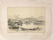 Veith et Hauser, Frédéric François Dandiran (1802 — 1876), dessinateur