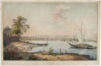 Henri L'Evêque (Genève, 1769 — ?, 1832), dessinateur, lithographe