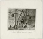 Jean-Charles Aymonier (Genève, 1803 — Genève, 1892), lithographe, Charles Gruaz (1807 — 1867)