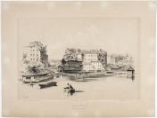 Frédéric-François d' Andiran (Nantes ou Bordeaux, 1802 — Lausanne, 1876), Weith et Hauser, C. Adrien & Cie