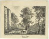 Gabriel Charton (Genève, 1775 — Genève, 1853), lithographe, F. Philipesen, dessinateur