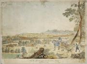 Jean Marc Samuel Brun (Rolle, 20/11/1762 — après 1794), dessinateur