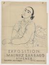 Maurice Barraud (Genève, 1889 — Genève, 1954), Musée de l'Athénée, Genève