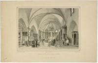 Ph. Benoist, lithographe, Thierry frères, imprimeur, Alphée de Regny (Lyon, 1799 — 1881), dessinateur