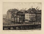 Edouard Jeanmaire (La Chaux-de-Fonds, 1847 — Genève, 1916), dessinateur