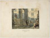 Rodwell & Martin, éditeur, James Pattisson Cockburn (1779 — 1749), dessinateur, Charles Joseph Hullmandel (Londres, 1789 — Londres, 1850), producteur, I. D. Harding, graveur
