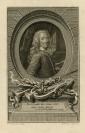 Maurice Quentin de La Tour (Saint-Quentin, 1704 — Saint-Quentin, 1788), Etienne Ficquet (Paris, 1719 — Paris, 1794), graveur