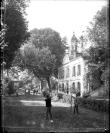 Atelier Boissonnas (Genève, 1862 — Genève, vers  1980-1985)