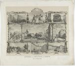 Jean Chomel (Genève, 1810 — Genève, 1876), Auguste Ledoux, imprimeur
