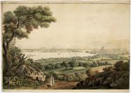Carl Ludwig Hackert (Prenzlau, 1740 — Morges, 1796)