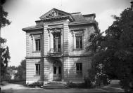 Henri-Paul Boissonnas (Genève, 24/06/1894 — Zurich, 06/08/1966), auteur, Lucien Montfort