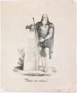 Charles-Emile-Moïse Hornung (Genève, 1883 — Genève, 1956), dessinateur