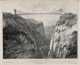 Charles-Louis Guigon (Genève, 09/06/1807 — Genève, 15/06/1882), dessinateur, lithographe, Dunant, dessinateur, lithographe, Schmid, lithographe