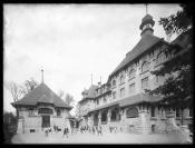 Frank-Henri Jullien (Genève, 20/08/1882 — Genève, 18/10/1938), photographe