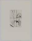 Atelier Raymond Meyer, Pully, imprimeur, Ernst Neizvestny (Oural, 1926 — 09/08/2016)