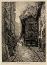 Edouard Jeanmaire (La Chaux-de-Fonds, 27/08/1847 — Genève, 13/04/1916), dessinateur