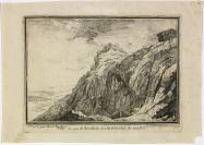Christian Gottlieb (ou Gottlob) Geissler (Augsbourg, 1729 — Genève, 1814), graveur, Charles Hackert, peintre